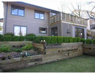 Photo 1: 2607 W 34TH Avenue in Vancouver: MacKenzie Heights House for sale (Vancouver West)  : MLS®# V753049