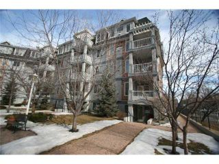 Photo 20: 404 2419 ERLTON Road SW in CALGARY: Erlton Condo for sale (Calgary)  : MLS®# C3464870
