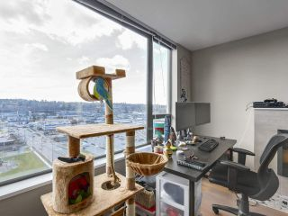 Photo 9: 1607 4118 DAWSON Street in Burnaby: Brentwood Park Condo for sale (Burnaby North)  : MLS®# R2246789