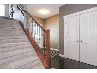 Photo 5: 659 COPPERPOND Circle SE in Calgary: Copperfield House for sale : MLS®# C4001282