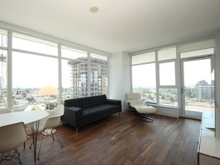 """Photo 4: 1506 4360 BERESFORD Street in Burnaby: Metrotown Condo for sale in """"MODELLO"""" (Burnaby South)  : MLS®# R2288907"""