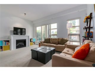 """Photo 3: 119 738 E 29TH Avenue in Vancouver: Fraser VE Condo for sale in """"CENTURY"""" (Vancouver East)  : MLS®# V1074241"""