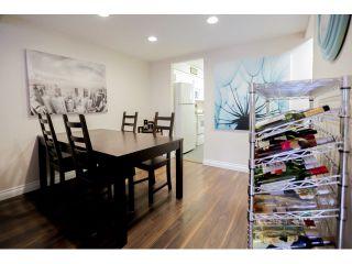 Photo 6: 22737 GILLEY AV in Maple Ridge: East Central Condo for sale : MLS®# V1108009