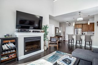 Photo 10: 2408 15 Sunset Square: Cochrane Apartment for sale : MLS®# A1123430