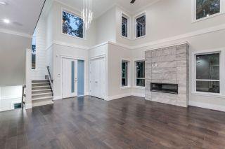 Photo 3: 3385 DARWIN Avenue in Coquitlam: Burke Mountain House for sale : MLS®# R2243385
