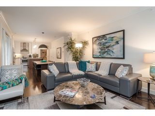 """Photo 18: 108 21707 88TH Avenue in Langley: Walnut Grove Townhouse for sale in """"Woodcroft"""" : MLS®# R2497274"""