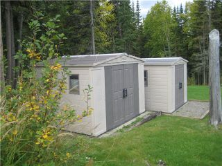 Photo 4: 5194 GRAVES Road in Prince George: North Blackburn Manufactured Home for sale (PG City South East (Zone 75))  : MLS®# N213842