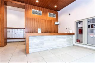 """Photo 19: 2206 788 HAMILTON Street in Vancouver: Downtown VW Condo for sale in """"TV TOWERS"""" (Vancouver West)  : MLS®# R2559691"""