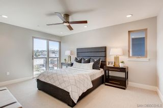 Photo 7: POINT LOMA Townhouse for sale : 2 bedrooms : 3030 Jarvis #6 in San Diego