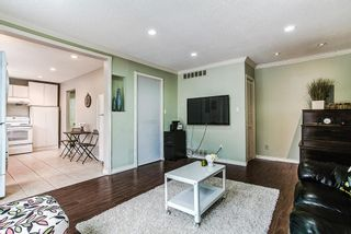 """Photo 4: 42 21555 DEWDNEY TRUNK Road in Maple Ridge: West Central Townhouse for sale in """"RICHMOND COURT"""" : MLS®# R2131390"""