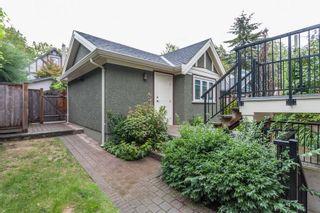 "Photo 20: 3427 W 7TH Avenue in Vancouver: Kitsilano House for sale in ""KITSILANO"" (Vancouver West)  : MLS®# R2109857"