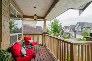 Photo 3: 6828 199A Street in Langley: Willoughby Heights House for sale : MLS®# R2611279