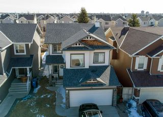 Main Photo: 6 Cougarstone Circle SW in Calgary: Cougar Ridge Detached for sale : MLS®# A1091202