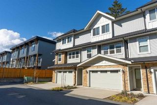 Photo 1: 11 45455 SPADINA Avenue in Chilliwack: Chilliwack W Young-Well Townhouse for sale : MLS®# R2585425