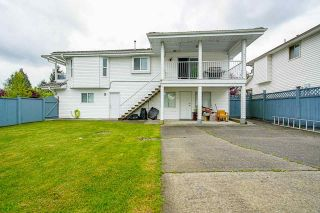 Photo 38: 9353 156A Street in Surrey: Fleetwood Tynehead House for sale : MLS®# R2575211