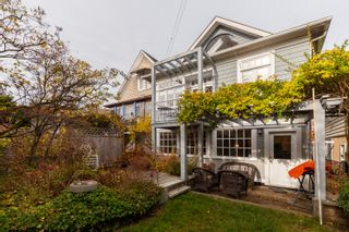 Photo 39: 120 24 Avenue in Vancouver: Main House for sale (Vancouver East)  : MLS®# R2419469