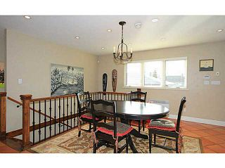 Photo 5: 4560 MIDLAWN Drive in Burnaby: Brentwood Park House for sale (Burnaby North)  : MLS®# V1101390