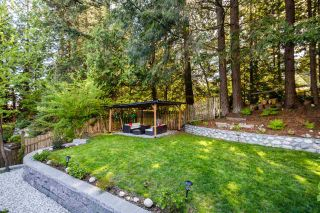 Photo 23: 2397 HOSKINS Road in North Vancouver: Westlynn Terrace House for sale : MLS®# R2583858