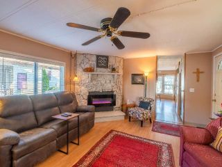 Photo 4: 68 1655 ORD ROAD in Kamloops: Brocklehurst Manufactured Home/Prefab for sale : MLS®# 159093