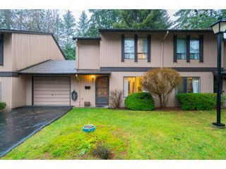 "Photo 2: 25 3015 TRETHEWEY Street in Abbotsford: Abbotsford West Townhouse for sale in ""Birch Grove"" : MLS®# R2329919"