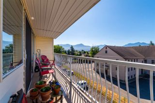 Photo 11: 26 46210 MARGARET Avenue in Chilliwack: Chilliwack E Young-Yale Condo for sale : MLS®# R2530178