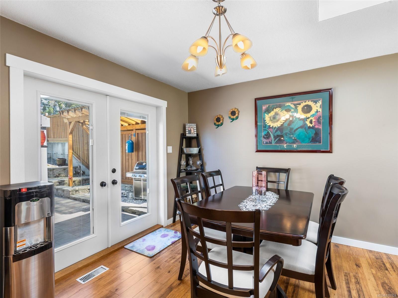 Photo 22: Photos: 3875 Moore Rd in : PA Port Alberni House for sale (Port Alberni)  : MLS®# 878324