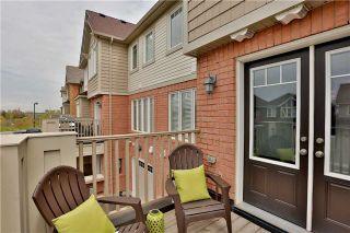 Photo 20: 564 Attenborough Terrace in Milton: Willmont House (3-Storey) for sale : MLS®# W3799819