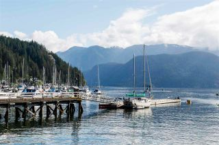 """Photo 35: 4 2151 BANBURY Road in North Vancouver: Deep Cove Townhouse for sale in """"Mariners Cove"""" : MLS®# R2584972"""