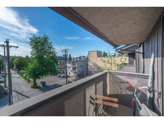 """Photo 18: 203 3255 HEATHER Street in Vancouver: Cambie Condo for sale in """"Alta Vista Court"""" (Vancouver West)  : MLS®# R2197183"""
