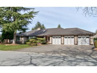 Main Photo: 14533 29 Avenue in Surrey: Elgin Chantrell House for sale (South Surrey White Rock)  : MLS®# R2557321