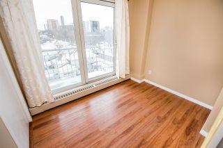 Photo 15: 601 9940 112 Street in Edmonton: Zone 12 Condo for sale : MLS®# E4229496