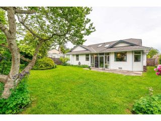 Photo 19: 1493 160A Street in White Rock: King George Corridor House for sale (South Surrey White Rock)  : MLS®# R2370241