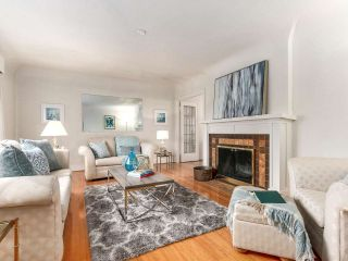 Photo 4: 2475 W 16TH Avenue in Vancouver: Kitsilano House for sale (Vancouver West)  : MLS®# R2143783
