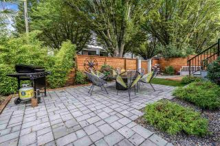 Photo 20: 2405 TRAFALGAR Street in Vancouver: Kitsilano House for sale (Vancouver West)  : MLS®# R2624902