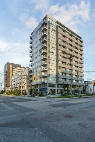 "Photo 30: 146 E 1ST Avenue in Vancouver: Mount Pleasant VE Condo for sale in ""Meccanica"" (Vancouver East)  : MLS®# R2259296"