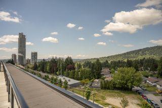 """Photo 24: PH 613 700 CLARKE Road in Coquitlam: Coquitlam West Condo for sale in """"VISTA"""" : MLS®# R2594284"""