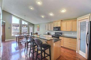 Photo 4: 111 RIDEAU Crescent: Beaumont House for sale : MLS®# E4225570