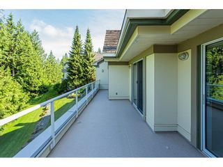 "Photo 33: 18 4001 OLD CLAYBURN Road in Abbotsford: Abbotsford East Townhouse for sale in ""Cedar Springs"" : MLS®# R2469026"