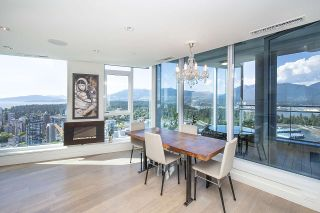 """Photo 20: 3601 1499 W PENDER Street in Vancouver: Coal Harbour Condo for sale in """"WEST PENDER PLACE"""" (Vancouver West)  : MLS®# R2610217"""
