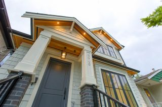 Photo 22: 4606 WINDSOR STREET in Vancouver: Fraser VE House for sale (Vancouver East)  : MLS®# R2553339