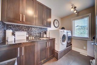 Photo 37: 6413 MANN Court in Edmonton: Zone 14 House for sale : MLS®# E4247204