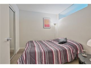 """Photo 11: 504 1212 HOWE Street in Vancouver: Downtown VW Condo for sale in """"1212 HOWE"""" (Vancouver West)  : MLS®# V1054674"""