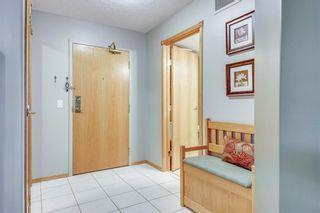 Photo 2: 127 8535 BONAVENTURE Drive SE in Calgary: Acadia Apartment for sale : MLS®# C4285053