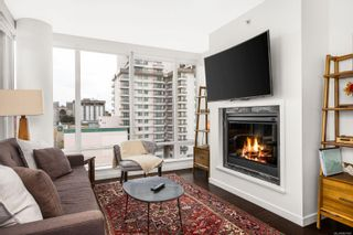 Photo 3: N1002 707 Courtney St in : Vi Downtown Condo for sale (Victoria)  : MLS®# 867405