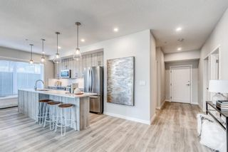 Photo 11: 114 71 Shawnee Common SW in Calgary: Shawnee Slopes Apartment for sale : MLS®# A1099362