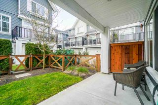 """Photo 35: 19 2239 164A Street in Surrey: Grandview Surrey Townhouse for sale in """"Evolve"""" (South Surrey White Rock)  : MLS®# R2560720"""