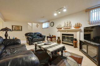 Photo 32: 198 OEMING Road in Edmonton: Zone 14 House Half Duplex for sale : MLS®# E4255355
