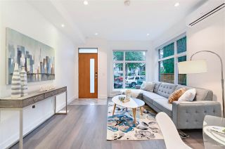 Photo 5: TH6 707 VICTORIA DRIVE in Vancouver: Hastings Townhouse for sale (Vancouver East)  : MLS®# R2457383