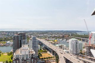 Photo 6: 3708 1372 SEYMOUR STREET in Vancouver: Downtown VW Condo for sale (Vancouver West)  : MLS®# R2189499