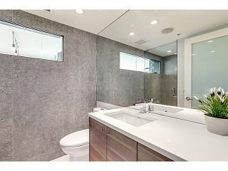 """Photo 14: 1201 1405 W 12TH Avenue in Vancouver: Fairview VW Condo for sale in """"THE WARRENTON"""" (Vancouver West)  : MLS®# V1062327"""